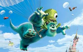 Disney Movies Monsters University Wallpapers HD Wallpapers