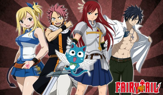 Fairy Tail Wallpapers 5