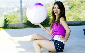 Victoria Justice 3 Wallpapers HD Wallpapers