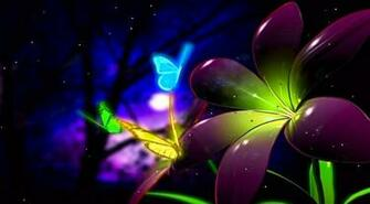 Fantastic Butterfly Screensaver   Animated Wallpaper Torrent Download