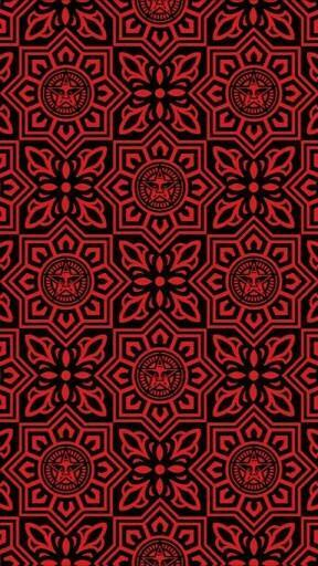 Obey Wallpaper Iphone 5 Obey wallpapers app for