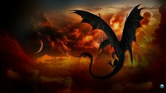 Dragon Wallpaper Themes HD 5165 Wallpaper Cool Walldiskpapercom