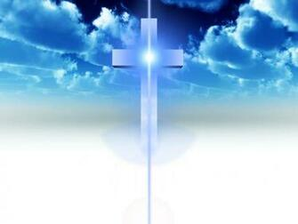 Light and Cross Wallpaper   Christian Wallpapers and Backgrounds