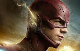 The flash the flash tv series season 1 2 3 2014 year grant