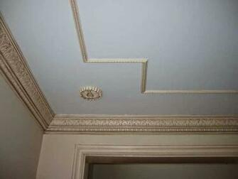 Luxury crown molding design photo is one of the best wallpapers