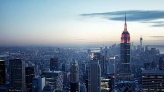 382 New York HD Wallpapers Background Images