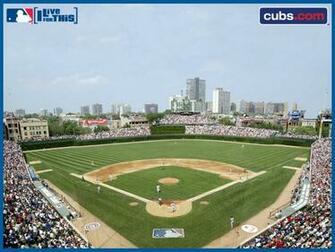Cubs Wallpaper for your Desktop Chicago Cubs