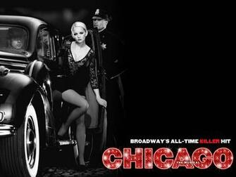 Chicago The Musical Official Site