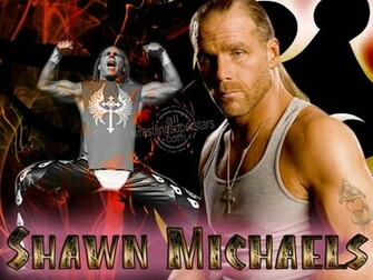 wwe wallpapers shawn michaels 5