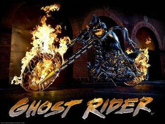 Wallpaper Sea ghost rider wallpaper