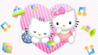 download Hello Kitty Wallpaper Desktop 17406 Wallpaper