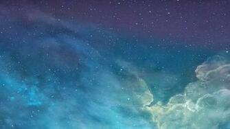 IOS 7 Galaxy Full HD Desktop Wallpapers 1080p