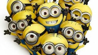 Despicable me 2 hd minions wallpapers for desktop 1920x1080