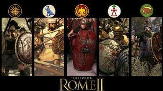 Rome 2 Total War Custom Wallpaper by w1haaa