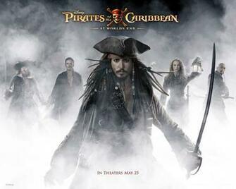 Pirates of the caribbean wallpapers desktop wallpaper
