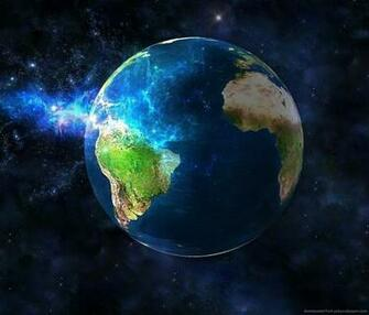 Download 3D Earth Wallpaper For Samsung Galaxy Tab