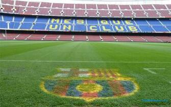 Camp Nou HD Images