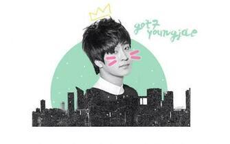 Youngjae Profile   KPop Music