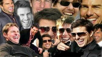 Tom Cruise Laughing HD Wallpaper 1920x1080 ID45629 Happy