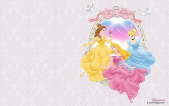 Disney Princess   Disney Princess Wallpaper 33693801