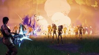 Fortnite [Video Game] Wallpaper HD