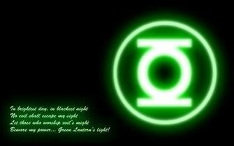 Green Lantern Computer Wallpapers Desktop Backgrounds
