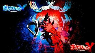 Pics Photos   Pokemon X And Y Legendaries Wallpaper