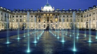 Somerset House London England   Wallpaper 36661