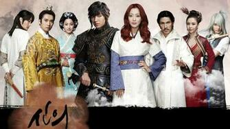 Faith   Korean Dramas Wallpaper 32447807