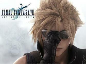 Final Fantasy VII Set 2   Final Fantasy Wallpaper 78707