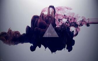 WallSheets Purple Smoke Desktop Wallpapers and Backgrounds