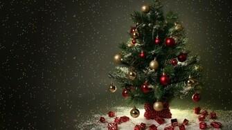 Little Christmas Tree   1920x1080   169