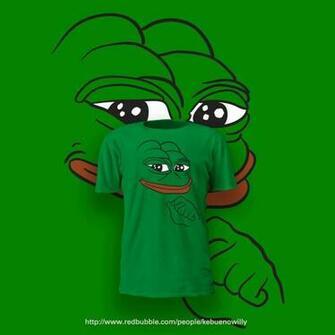 Smug Pepe   Pepe the frog by kebuenowilly