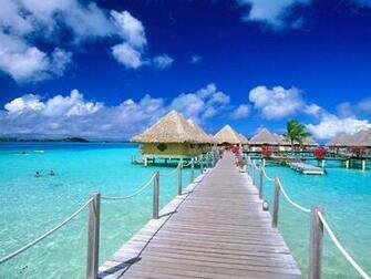 Island Backgrounds For Desktop