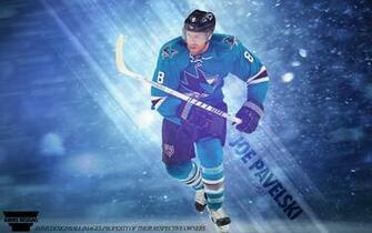 Joe Pavelski Wallpaper by AMMSDesings
