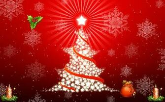 Download Merry Christmas Screensaver   Animated Wallpaper