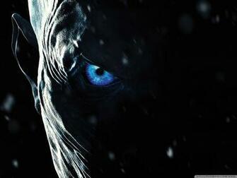Game Of Thrones Season 7 White Walkers 4K HD Desktop Wallpaper
