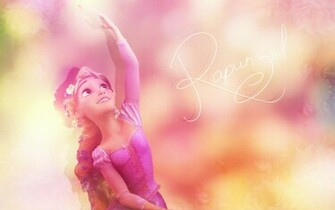 Rapunzel wallpaper disney princess 1280 800