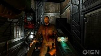 Doom 3 BFG Edition Screenshots Pictures Wallpapers   PC   IGN