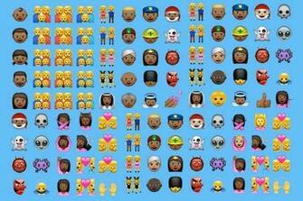 Wallpaper New Emojis 05 Hd Wallpaper Upload at April 9 2015 by Adam