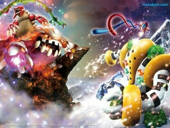 Pokemon Wallpaper 6052 Hd Wallpapers in Games   Imagescicom