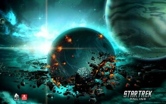 Star Trek Online Desktop Wallpapers for HD Widescreen and