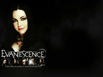 Evanescence Wallpapers 2015