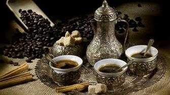 Turkish Coffee Wallpapers