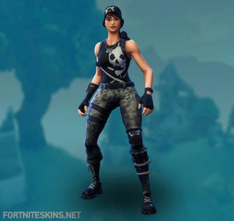 Survival Specialist Fortnite Outfits Pinterest Battle
