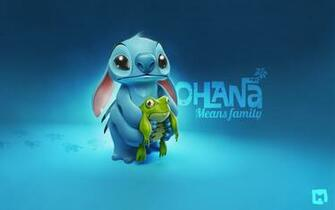 Stitch wallpaper cute adorable creature alien Stitch blue wallpapers
