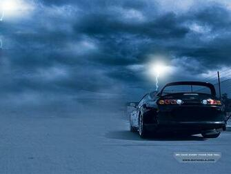 cars vehicles toyota supra jdm HD Wallpaper   Cars Trucks 611311