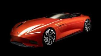 Karma SC1 Vision Concept Previews Design Language Of Tomorrow
