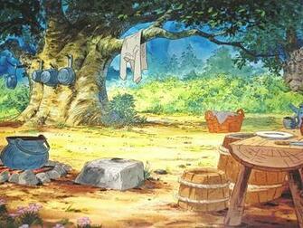 Walt Disney Characters images Walt Disney Backgrounds   Robin Hood HD