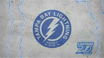 NHL Tampa Bay Lightning Shoulder Logo 2012 by Realyze